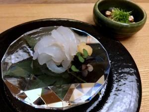 Lunch @ Aoyama Jin 青山 仁 (Tokyo, Japan) | thywhaleliciousfay eats
