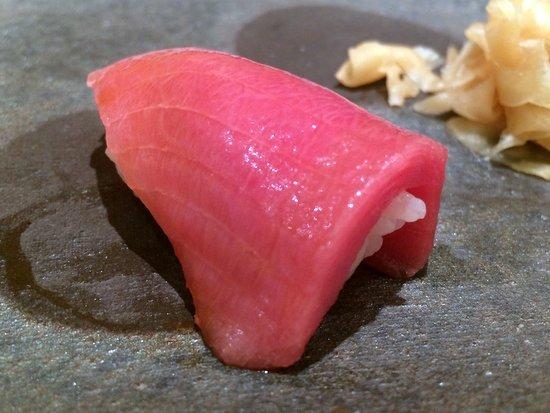 Lunch   Shinji By Kanesaka  Raffles Hotel