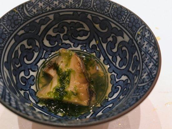 sushi kimura abalone