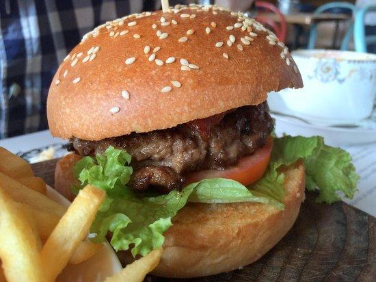 burger king mannheim