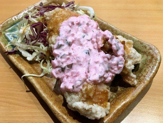 MIKOTO Chicken nannban
