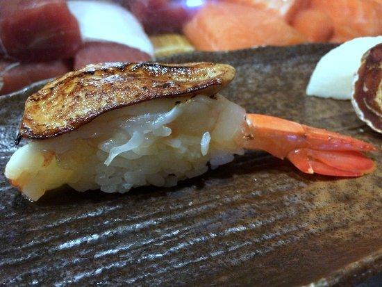 hakumi sushi