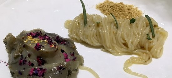 Dinner @ Restaurant Ards