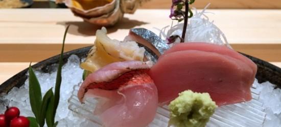 Lunch @ Ishi 石