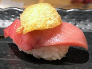 Dinner @ Ryo Sushi
