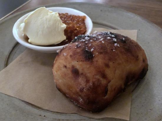 ester potato bread