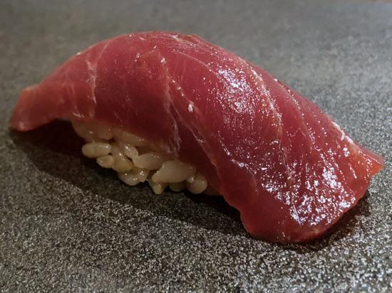 hakkoku tuna sushi