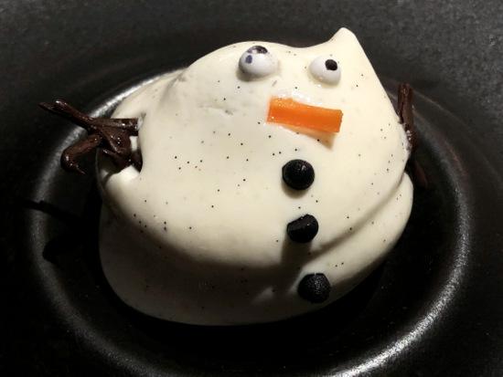 nel melted snowmen frozen