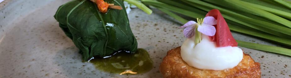 Dinner @ Topiary Dining (Adelaide, Australia)